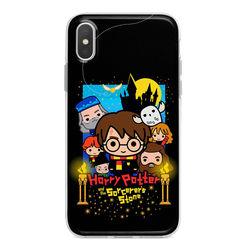 Capa para celular - Harry Potter | The Sorceres Stone