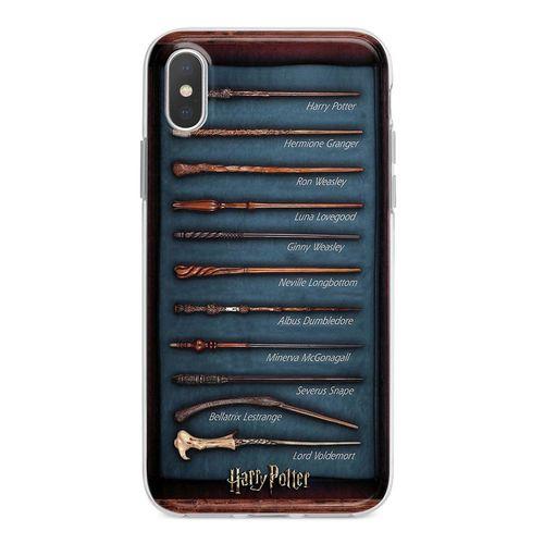 Imagem de Capa para celular - Harry Potter   Varinhas Mágicas