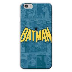 Capa para Celular - História em Quadrinhos | Batman