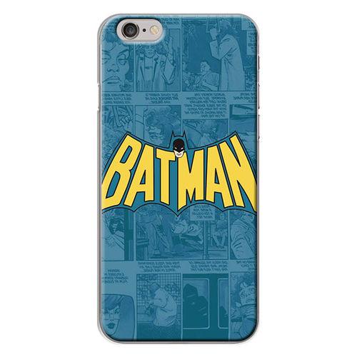 Imagem de Capa para Celular - História em Quadrinhos   Batman