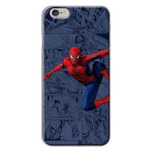Imagem de Capa para Celular - História em Quadrinhos | Homem Aranha