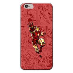 Capa para Celular - História em Quadrinhos | Homem de Ferro