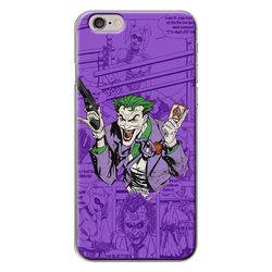 Capa para Celular - História em Quadrinhos | Joker