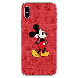 Capa para Celular - História em Quadrinhos | Mickey