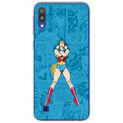 Capa para Celular - História em Quadrinhos   Mulher Maravilha