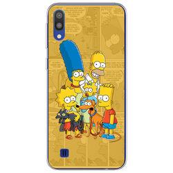 Capa para Celular - História em Quadrinhos | Simpsons