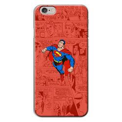 Capa para Celular - História em Quadrinhos   Superman