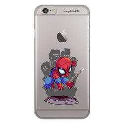 Capa para celular - Homem Aranha