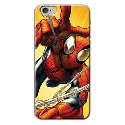 Capa para Celular - Homem Aranha 4