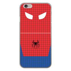 Capa para celular - Homem Aranha Flat