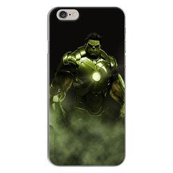 Capa para Celular - Hulk