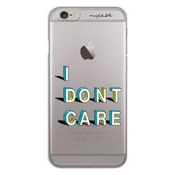 Capa para celular - I Dont Care