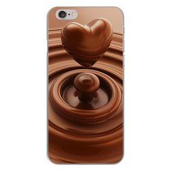 Capa para Celular - I Love Chocolate