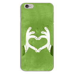 Capa para Celular - I Love My iPhone