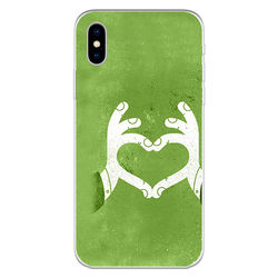 Capa para Celular - I Love My iPhone