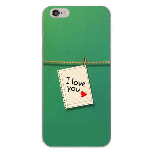 Imagem de Capa para Celular - I Love You