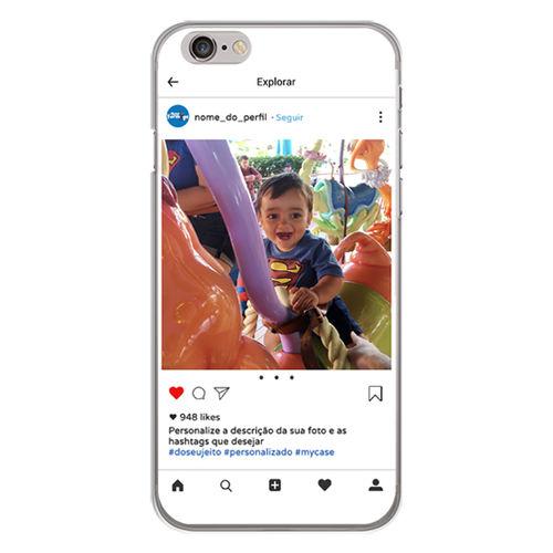 Imagem de Capa para celular - Instagram | Personalizada
