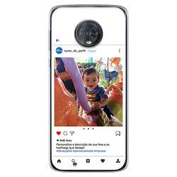 Capa para celular - Instagram   Personalizada