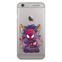 Capa para celular - Iron Spider | Infinity War