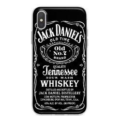 Capa para celular - Jack Daniel's