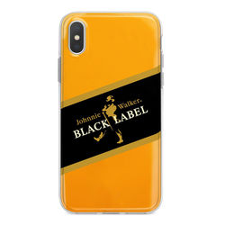 Capa para celular - Jonnie Walker | Black Label