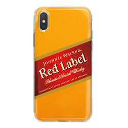 Capa para celular - Jonnie Walker | Red Label