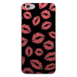 Capa para Celular - Kisses   Red