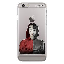 Capa para celular - La Casa de Papel | Tokio