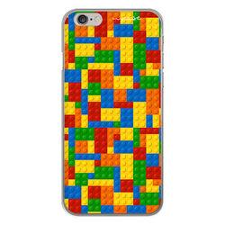 Capa para celular - Lego