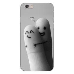 Capa para Celular - Love Fingers