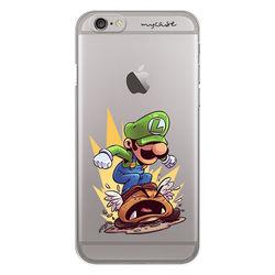Capa para celular - Luigi