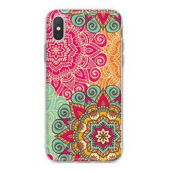 Capa para celular - Mandala Color