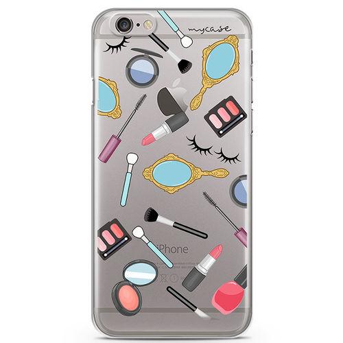 Imagem de Capa para Celular - Maquiagem