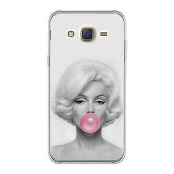 Capa para Celular - Marilyn Monroe