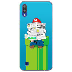 Capa para Celular - Mario Lendo Jornal