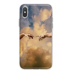 Capa para celular - Michelangelo