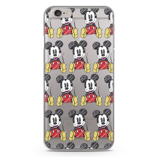 Imagem de Capa para Celular - Mickey | Desenho