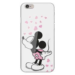 Capa para Celular - Mickey | Kiss 2