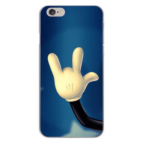 Imagem de Capa para Celular - Mickey   Mão