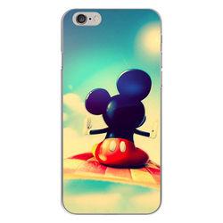 Capa para Celular - Mickey | Voando