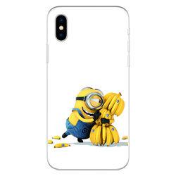 Capa para Celular - Minions | Bananas