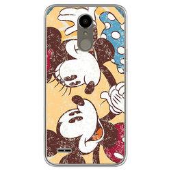 Capa para Celular - Minnie e Mickey | Desenho