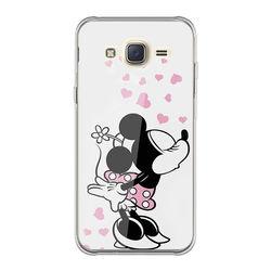 Capa para Celular - Minnie | Kiss 2