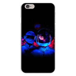 Capa para Celular - Música | DJ Daft Punk