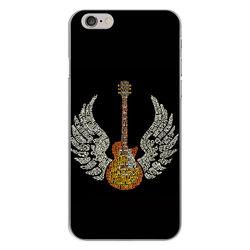 Capa para Celular - Música | Guitarra 1
