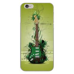 Capa para Celular - Música | Guitarra 2