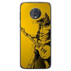 Capa para Celular - Música | Guitarra 4