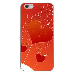 Capa para Celular - Música | I Love Music 2