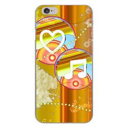 Capa para Celular - Música | I Love Music 3