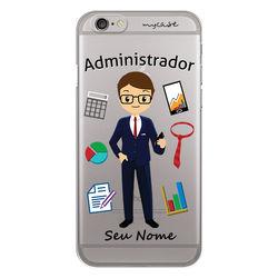 Capa para Celular - Administrador